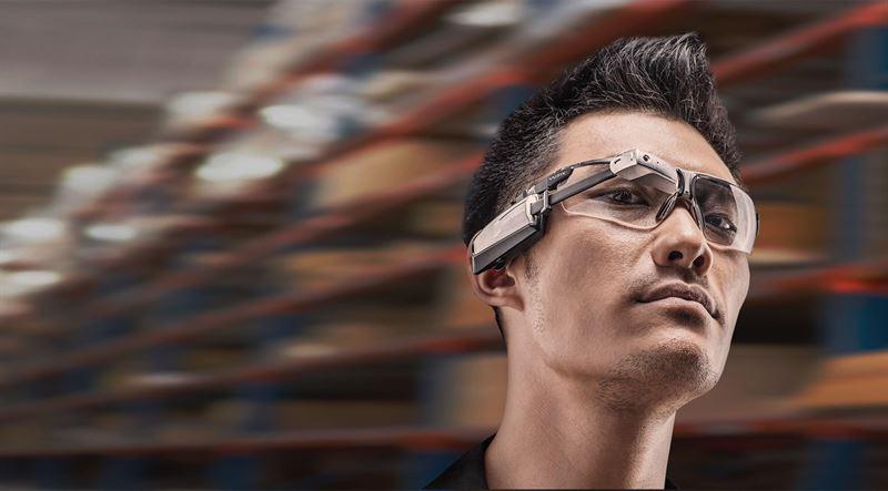 Lenovo C1. Alternativa a las gafas de realidad aumentada de Google